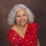 Author Shakuntala Rajagopal