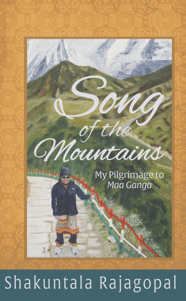 song of the mountains book cover