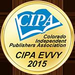 2015-08-24, CIPA EVVY Bronze award